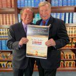 Dr. Rex Roffler Receives Prestigious Back Pain Treatment Award